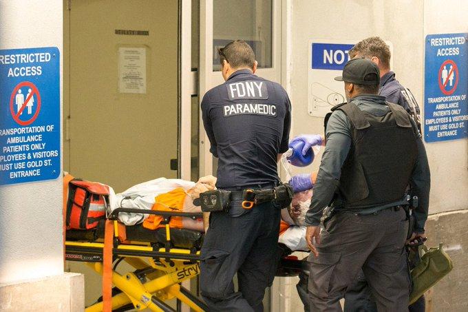 "FBI Opens Probe After Jeffrey Epstein Dies In Apparent ""Suicide"""