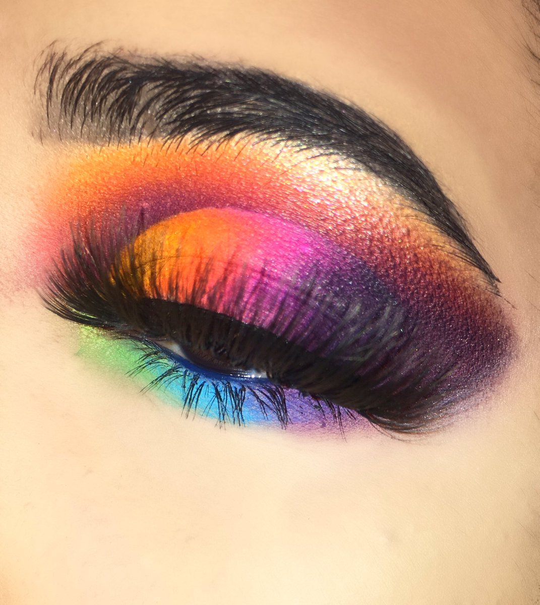 Inspired look by @lovejaycakes  💕