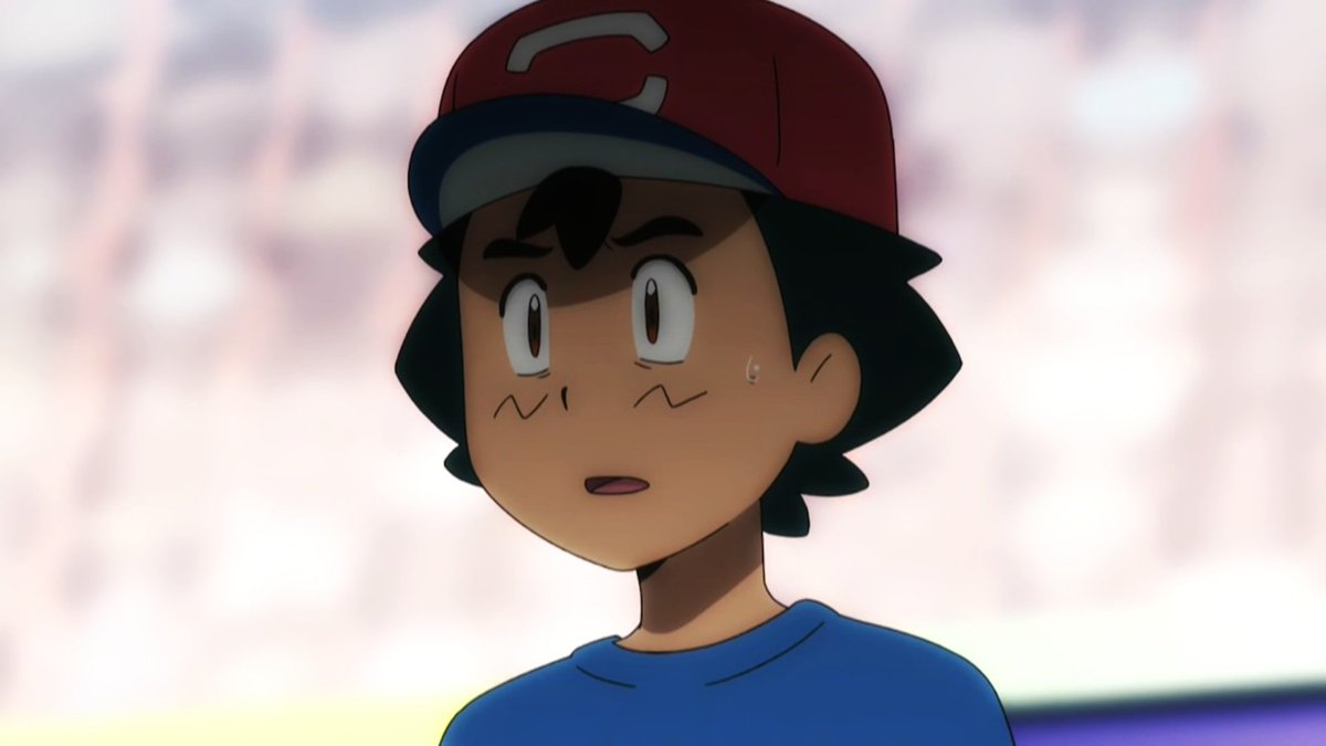 Many of my subs: Long! for the love of GOD! DO NOT review the Alola League any further! Me: why? it can't be that bad! *after watching the episode* Me: .....*constantly keep thinking about my newborn newphew so that I won't totally FREAK THE FUCK OUT!*