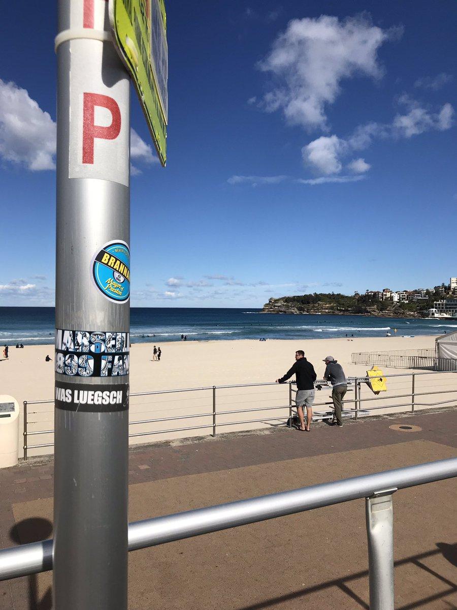 Forza l'Olympique, en direct de Sydney 🔵⚪️
