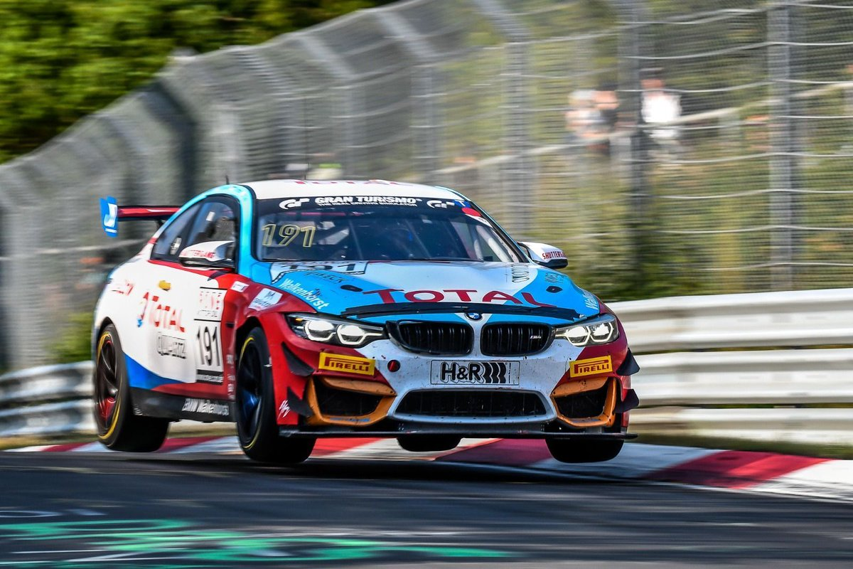 After another eventful @vln_de race in crazy weather we extended our run with @Walkenhorst_MS & @BMWMotorsport to 4 podiums from 6 top 4 starts! Check out the latest race report at: https://t.co/uxQYHD5S8L #TeamBTR #Walkenhorst #BMWMotorsport #Nurburgring #greenhell #VLN