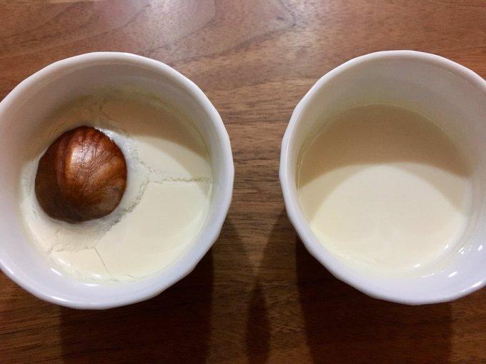 アボカド 豆乳 ヨーグルト