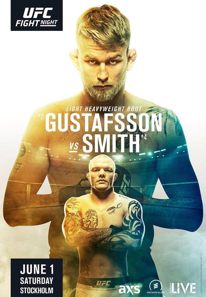 @jedigoodman #UFCStockholm plus many more I probs missed https://t.co/2WMwyScZCX