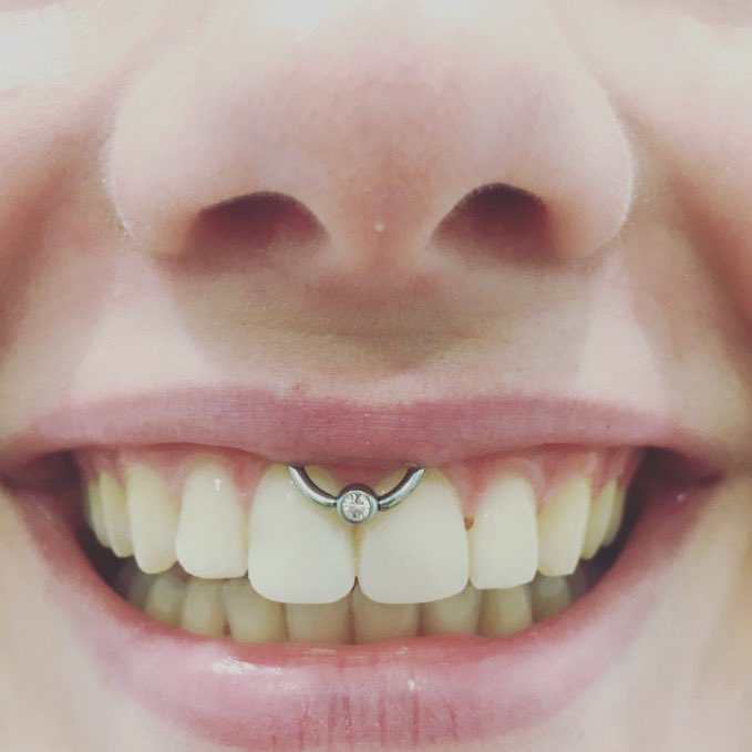 Smileypiercing Hashtag On Twitter