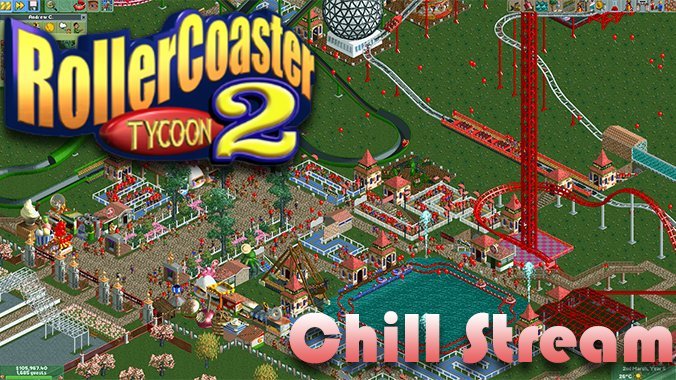 openrct2 tagged Tweets and Downloader | Twipu