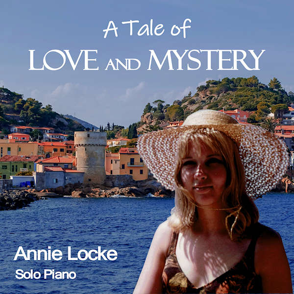 Listen to Annie Locke's A Tale of Love and Mystery  #music #newage #piano #spotify #lovesongs #romance #relaxation
