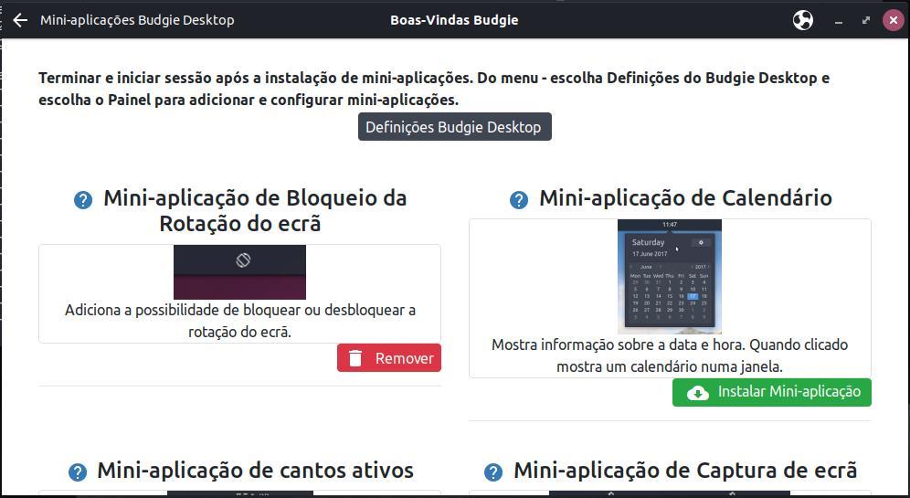Calendario 21 Day Fix.Ubuntu Budgie Ubuntubudgie Twitter