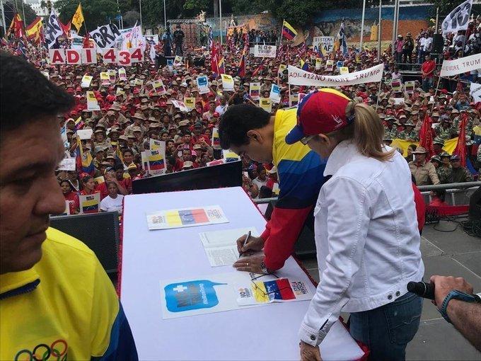Mali - Tirania de Nicolas Maduro - Página 4 EBokfX5XsAUgKFI