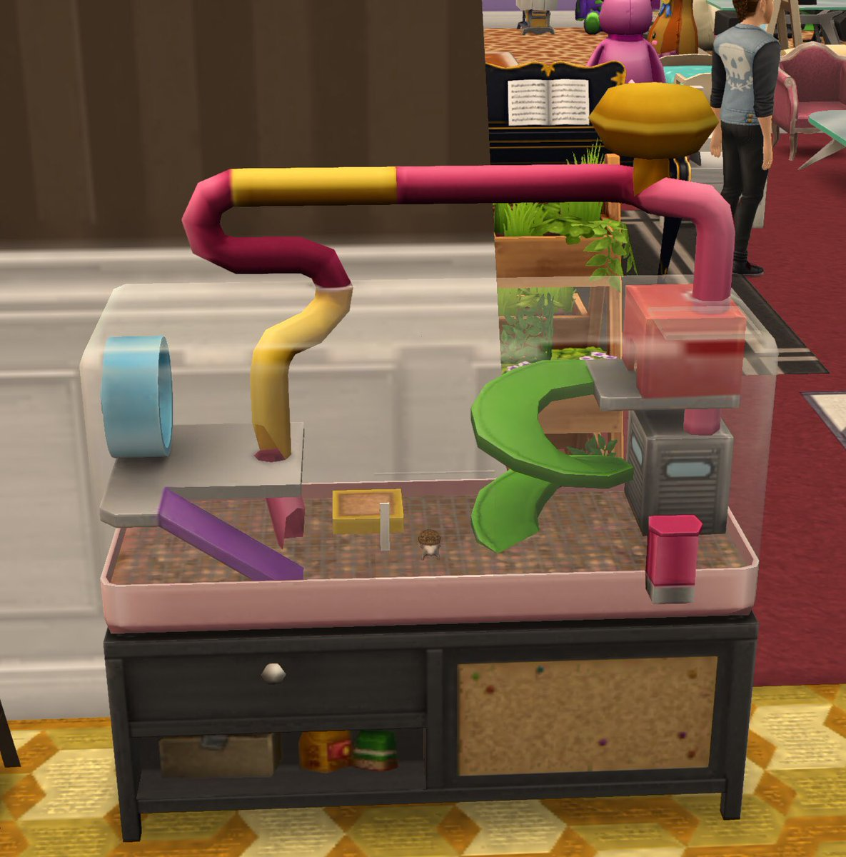 The Sims Mobile (@TheSimsMobile) | Twitter