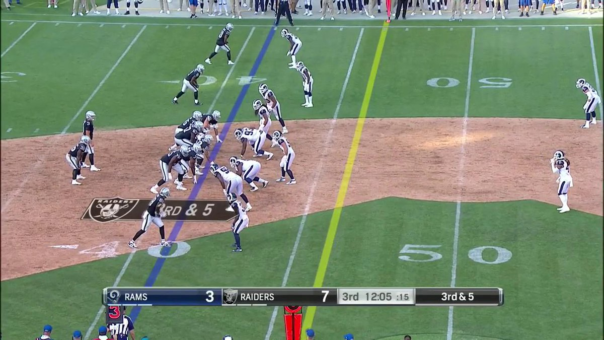 Video: Nathan Peterman Makes The Play Of The NFL Preseason