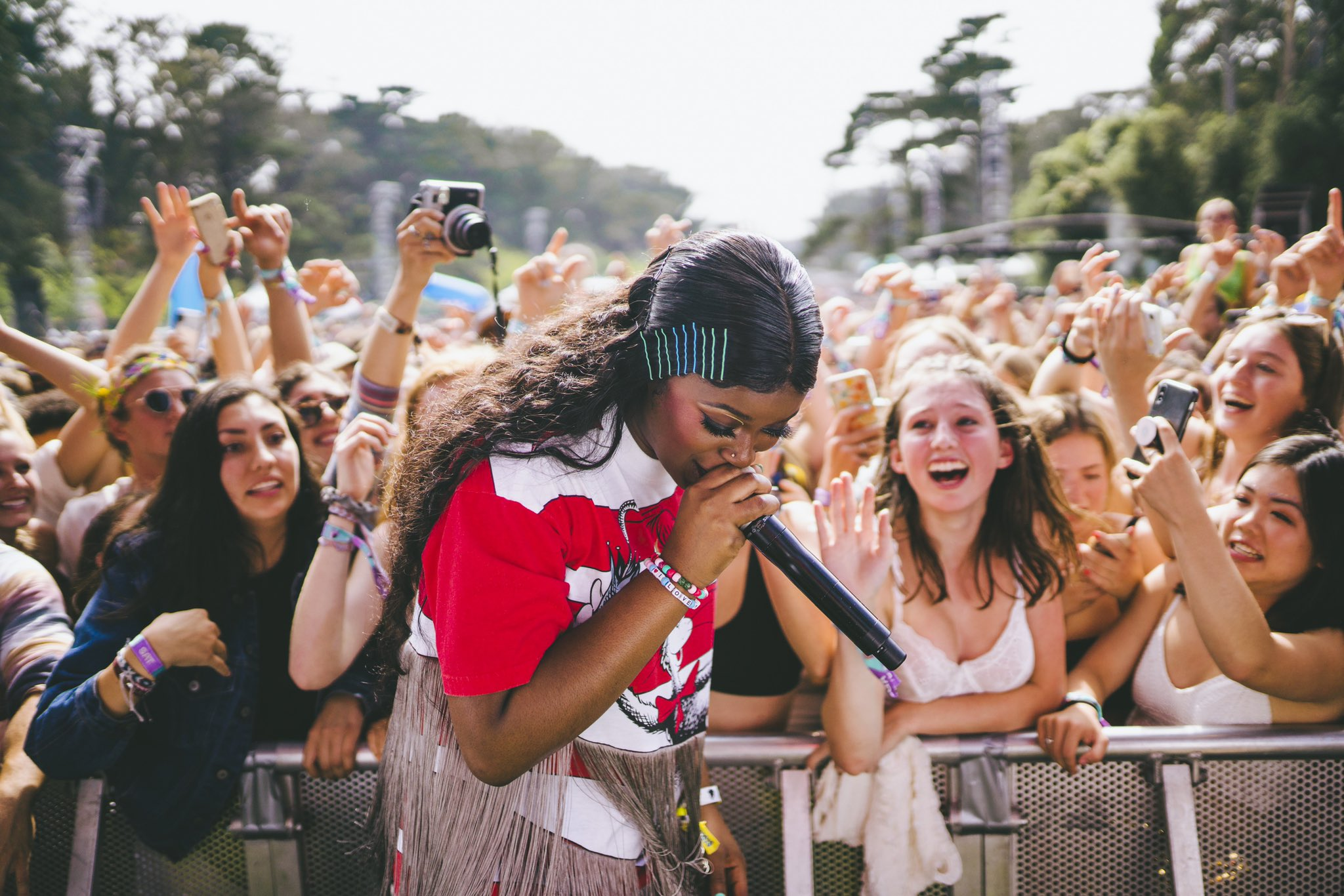 Outside Lands 2019 - Saturday