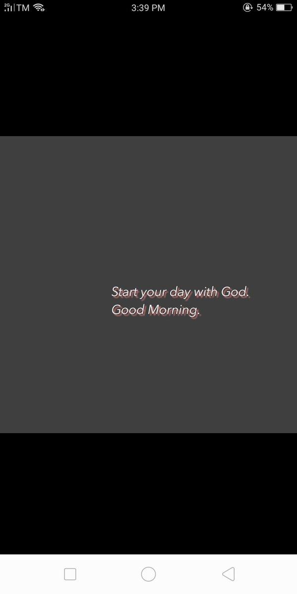 Blessed Sunday ❤
