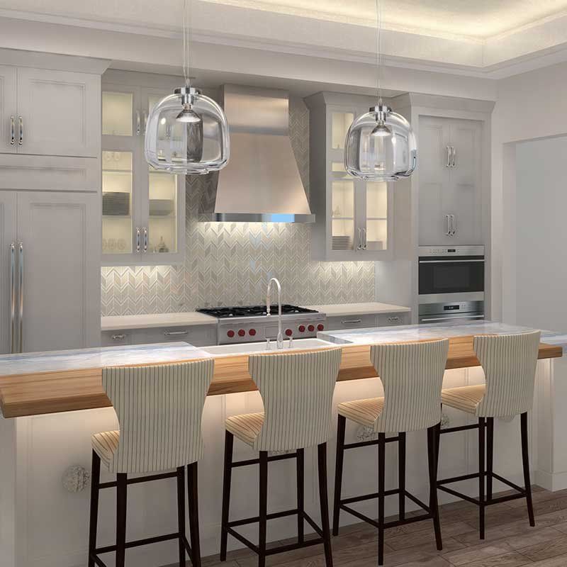 Own Southlake On Twitter Parkview S Furniture Like Oversized Kitchen Islands Feature Durable Natural Stone Slabs With Accent Cabinetry Color And Under Island Storage Designer Light Fixtures Add A Touch Of Elegance To The