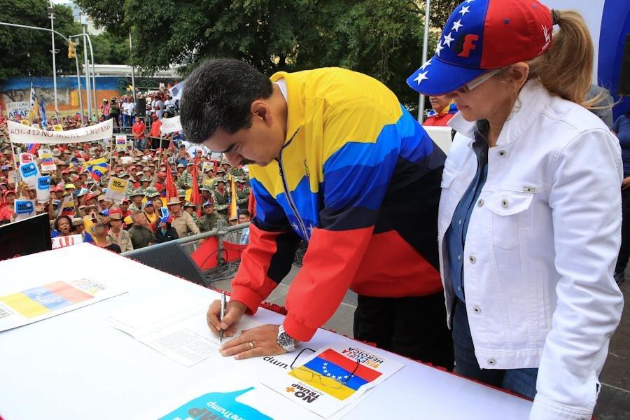 Tag mali en El Foro Militar de Venezuela  EBpU4nWXUAIRj_g