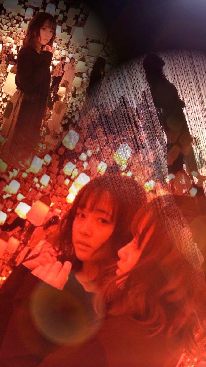 ひろと 壁紙配布 櫻子ワンダーランド 櫻子さんと不思議な世界に迷い込んでみませんか 保存してくれた方 よかったらrtもお願いします 大原櫻子 ちぇりーこ加工