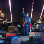 Image for the Tweet beginning: .@John_Fogerty closing out night two