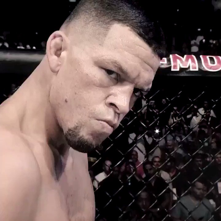 Nate Diaz calls Anthony Pettis 'the Wheaties box guy' before UFC 241 and fans love it