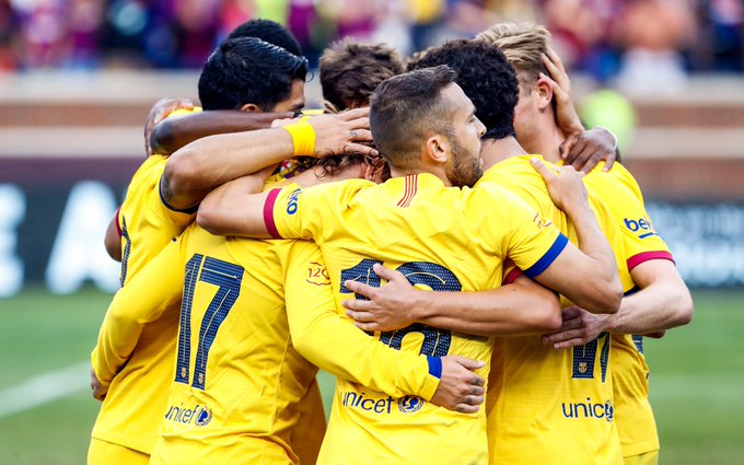 EBpzK-NXsAAVzdC?format=jpg&name=small CRÓNICA: Barcelona 4-0 Nápoles - Comunio-Biwenger