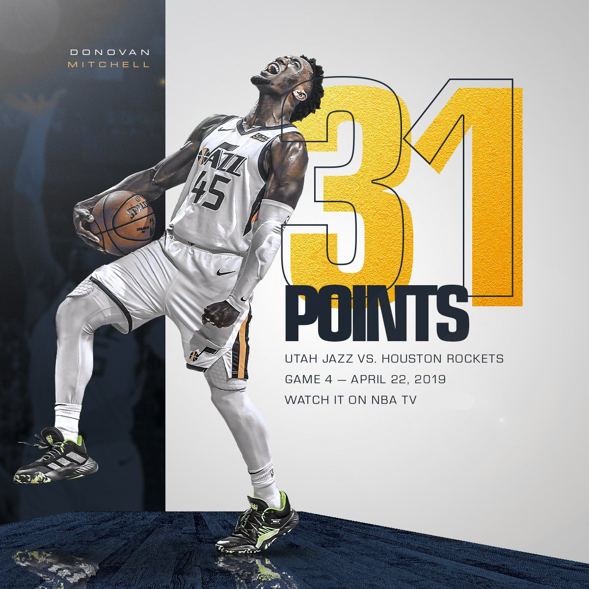 Utah Jazz | The Official Site of the Utah Jazz