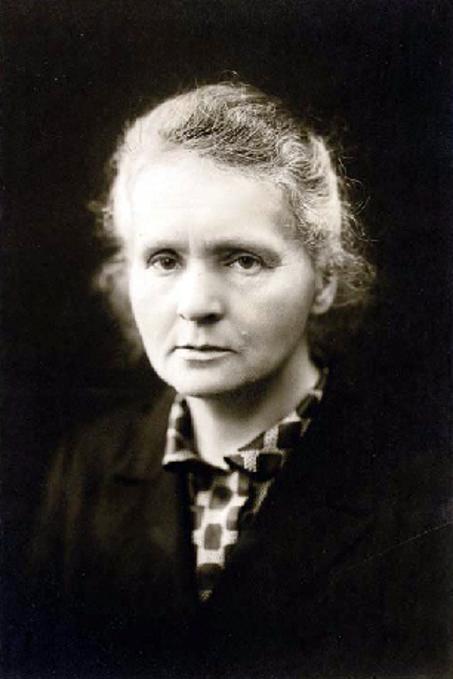 #HaceCuatroAños Perseverar y confiar Una cita de Marie Curie recuperada por @molinos1282  https://mujeresconciencia.com/2015/08/11/perseverar-y-confiar/…