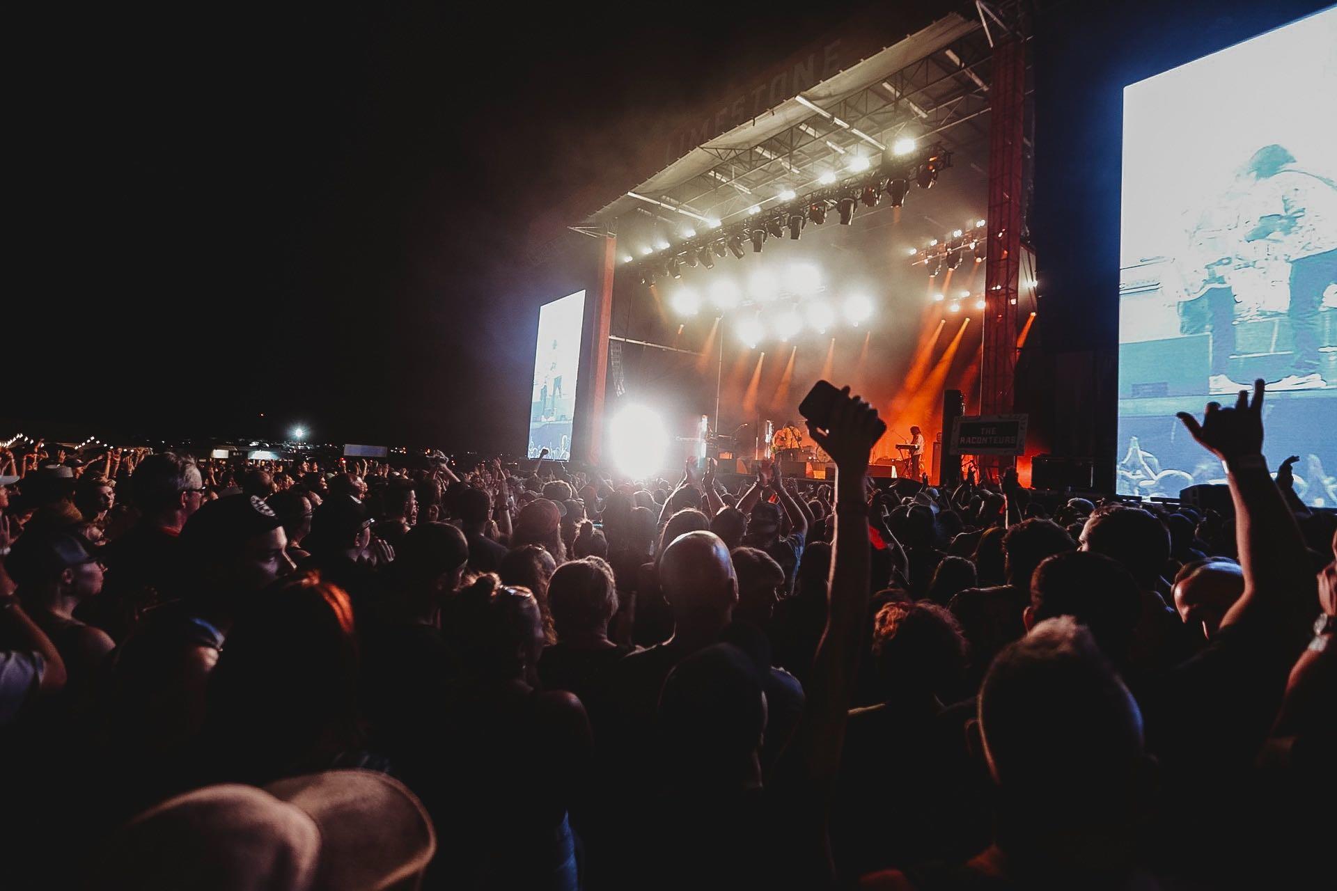 Railbird Festival 2019 photos - Saturday