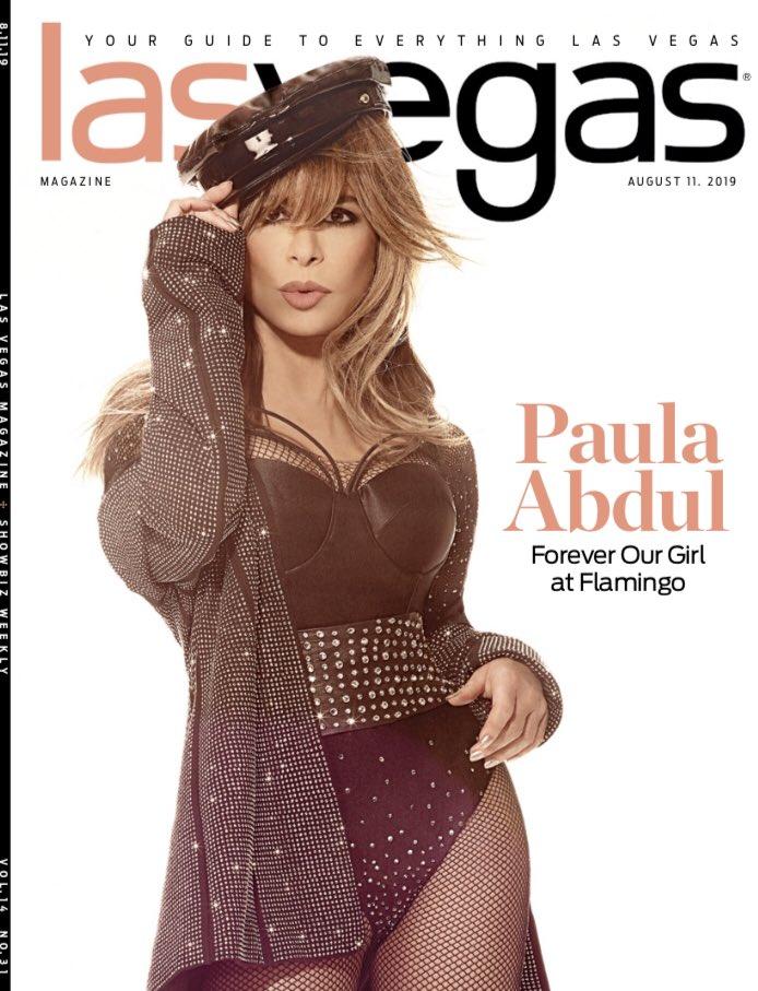 Paula Abdul (@PaulaAbdul) | Twitter