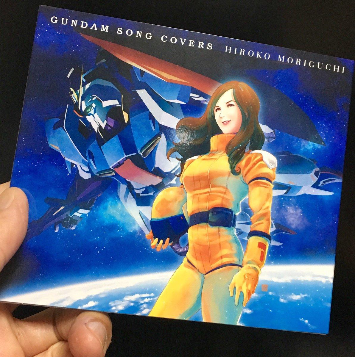 GUNDAM SONG COVERSに関する画像20