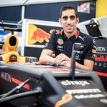 Local boy @Sebastien_buemi ready to bring the noise with the RB8 on home turf 💪🇨🇭 #givesyouwings