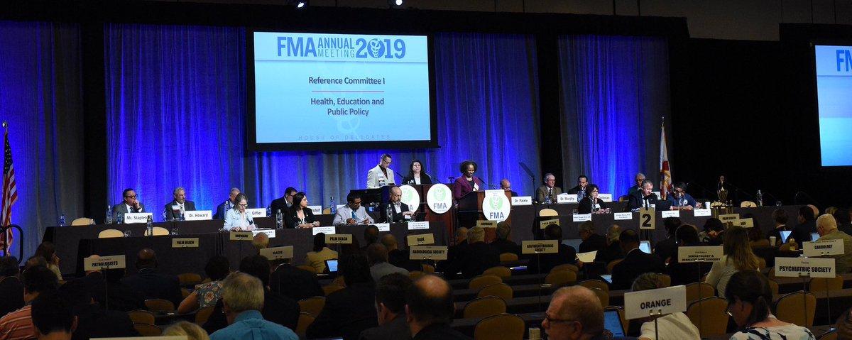FloridaMedical - Florida Medical Association Twitter Profile