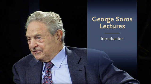 "August 12:Happy 89th birthday to business magnate,George Soros(""net worth of $25.2 billion\"")"