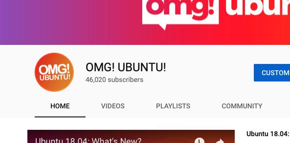 omg! ubuntu! on Twitter: