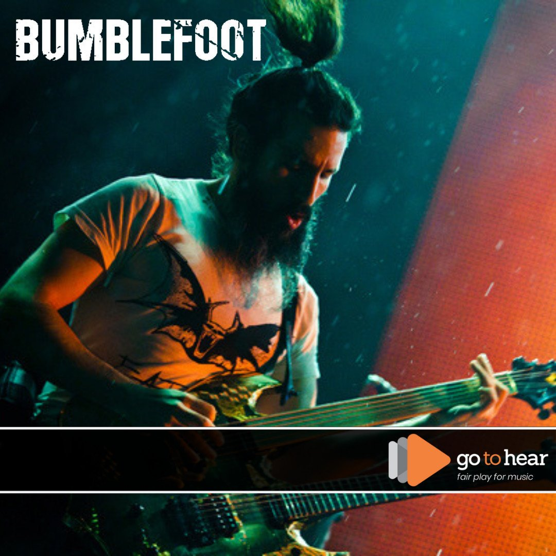 bumblefoot hashtag on Twitter