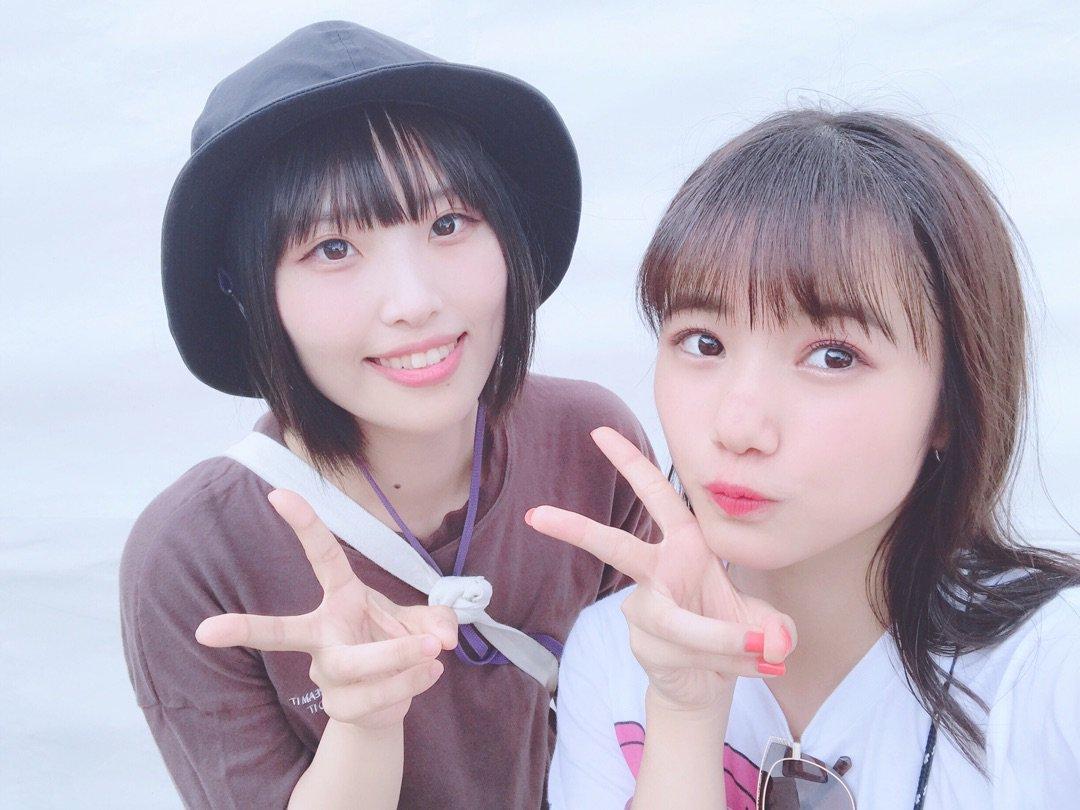 【13期14期 Blog】 ありぼぼさん♡ 横山玲奈:…  #morningmusume19