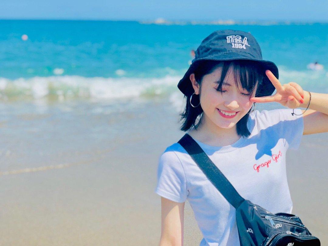 【13期14期 Blog】 『余韻!!!』森戸知沙希:…  #morningmusume19