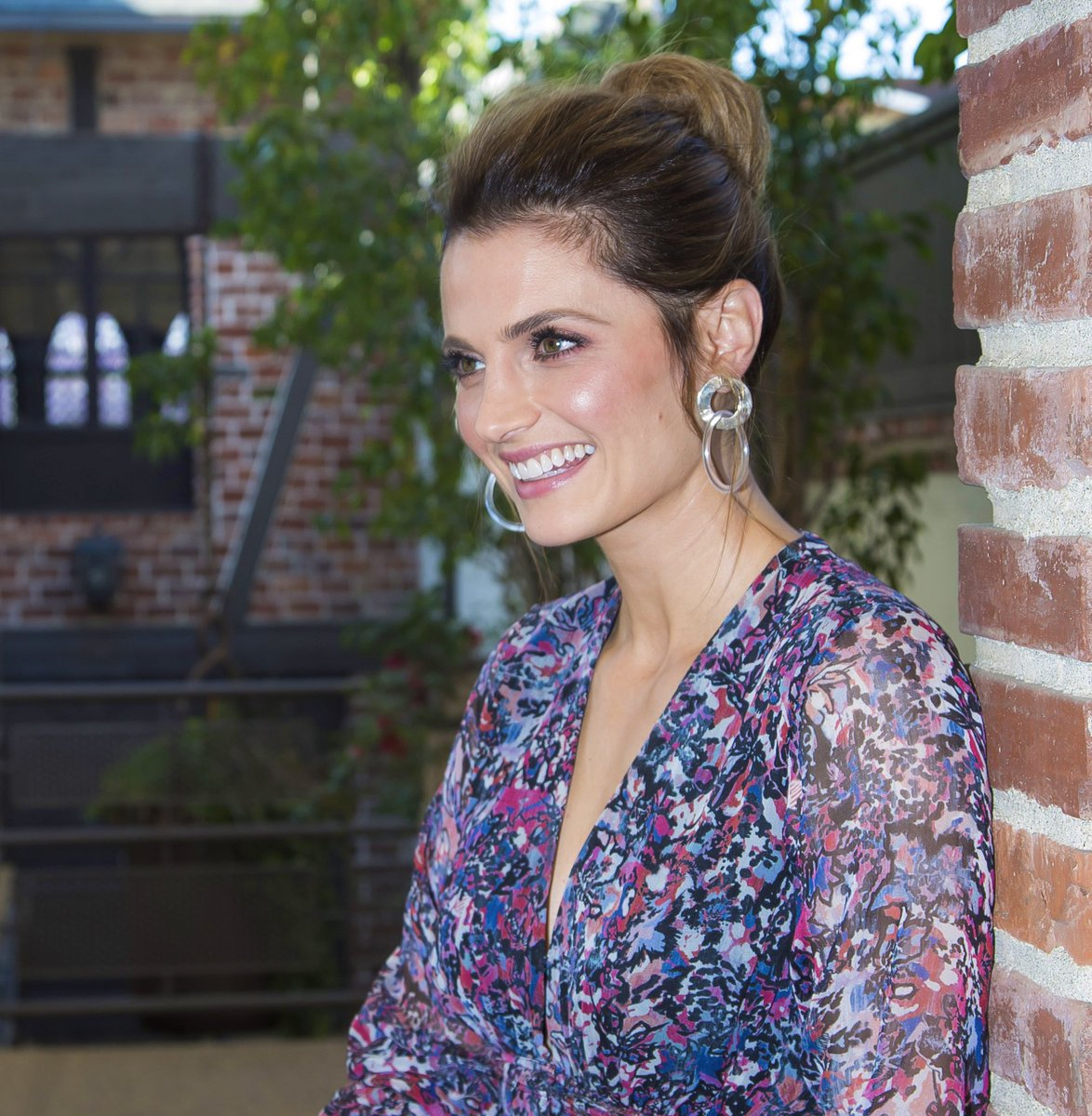 Stana at Hollywood Foreign Press Association (2018)  <br>http://pic.twitter.com/772ds1SCfL