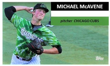 Prospect Profile: Michael McAvene Has the Right Stuff on the Mound