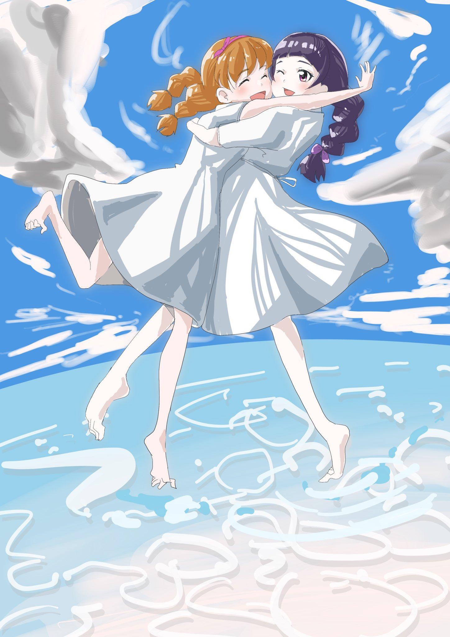 月☆桂☆冠 (@gekekan)さんのイラスト