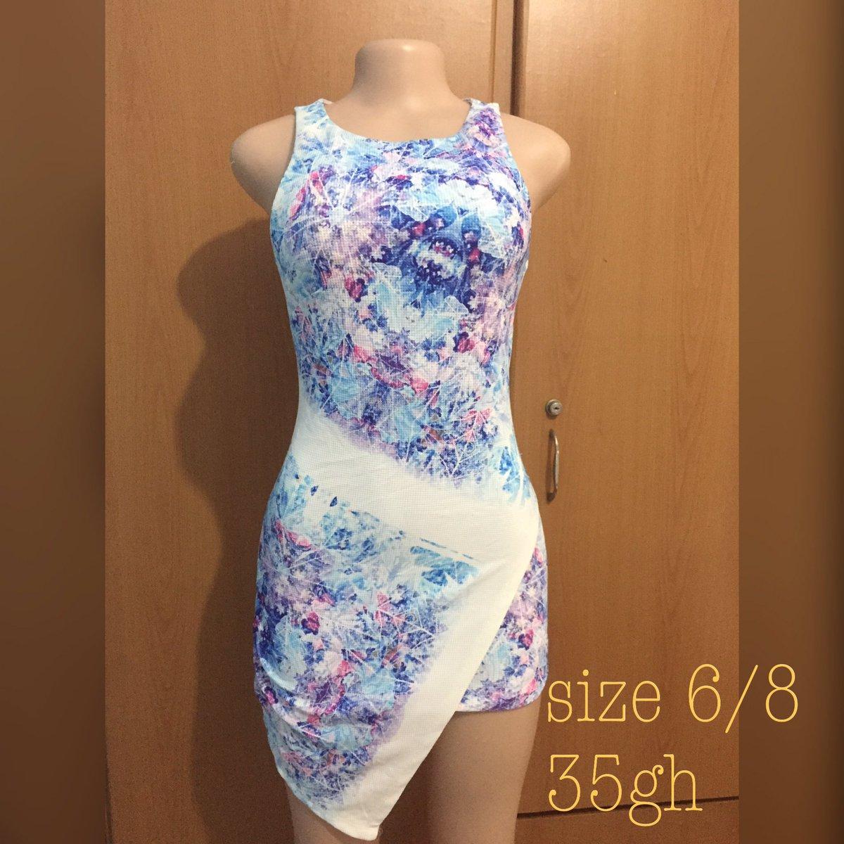 Dress available  size 6/8 35gh #slayonbudget pic.twitter.com/LncO53hOdg