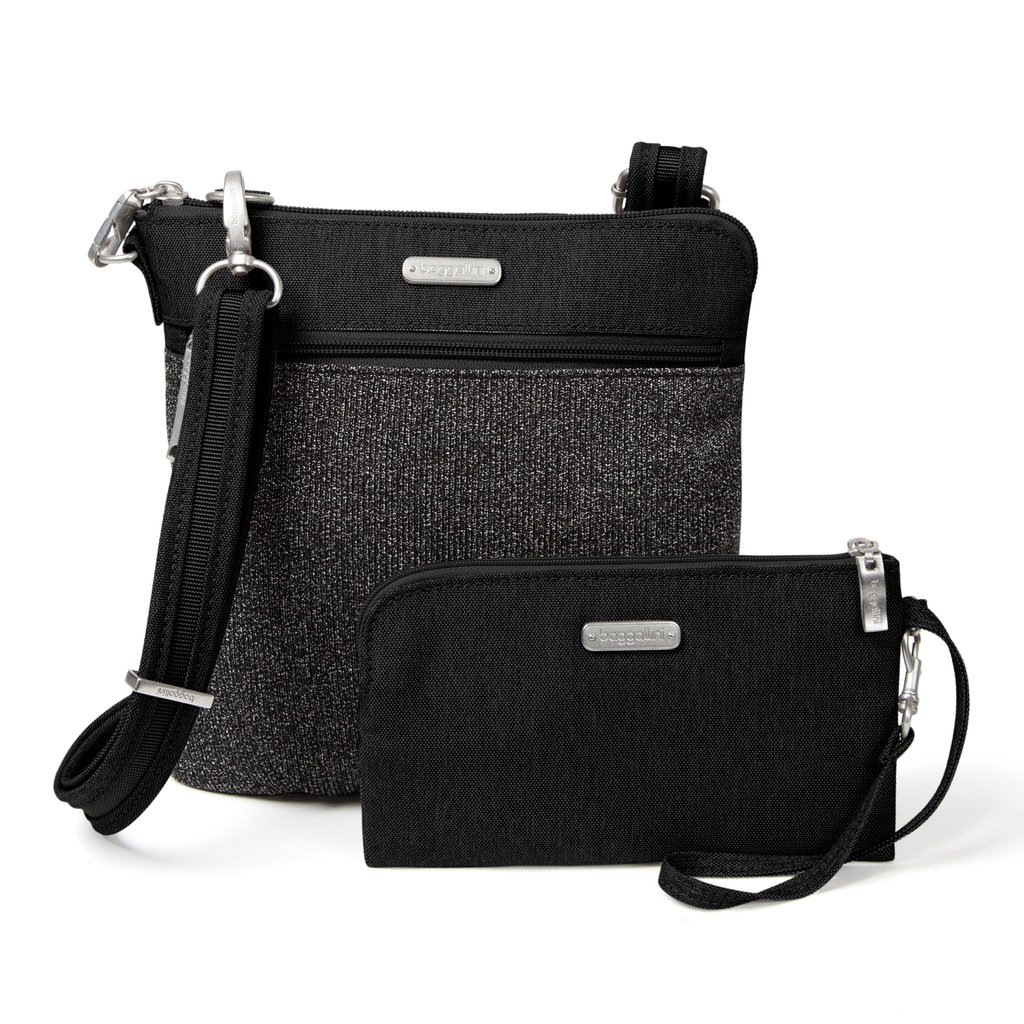 test Twitter Media - Baggallini anti-theft bags help protect from slashes, cuts, and come with RFID protection. It's the perfect travel purse!  @lansdowneplace #ptbo #lovelocalptbo #baggallini #antitheft https://t.co/fMS3Rptrkh
