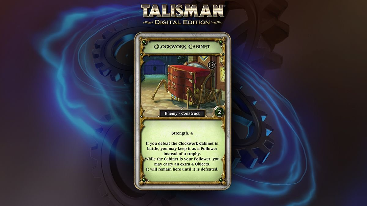 Talisman - Twitter Search