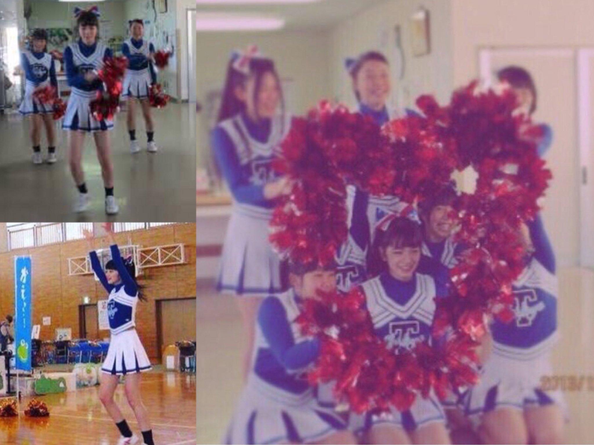 小松菜奈がこの美貌で高校卒業まで山梨県にいたとか信じられないww
