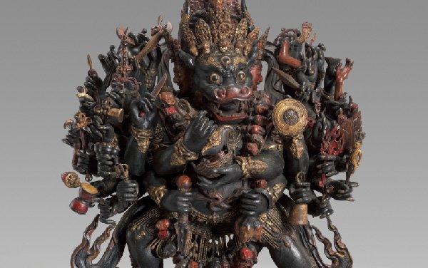 Vajrabhairava on JumPic com