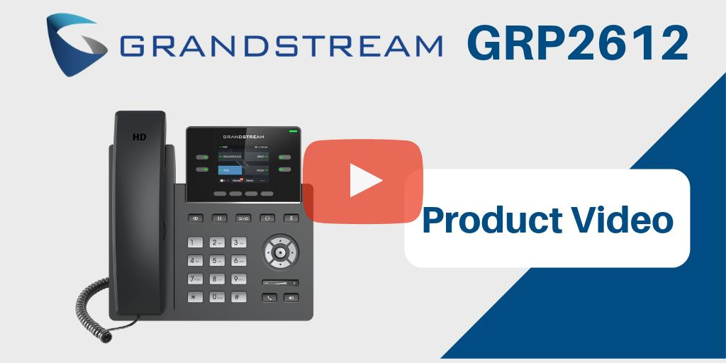 Grandstream Networks (@GrandstreamNet) | Twitter