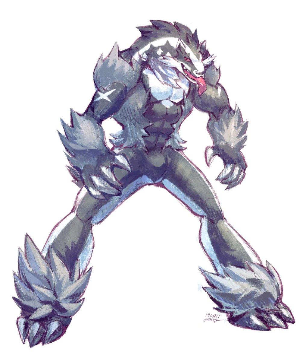 ポケモン 剣 盾 タチフサグマ