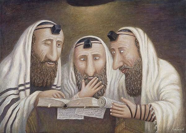 Евреи прикольные рисунки