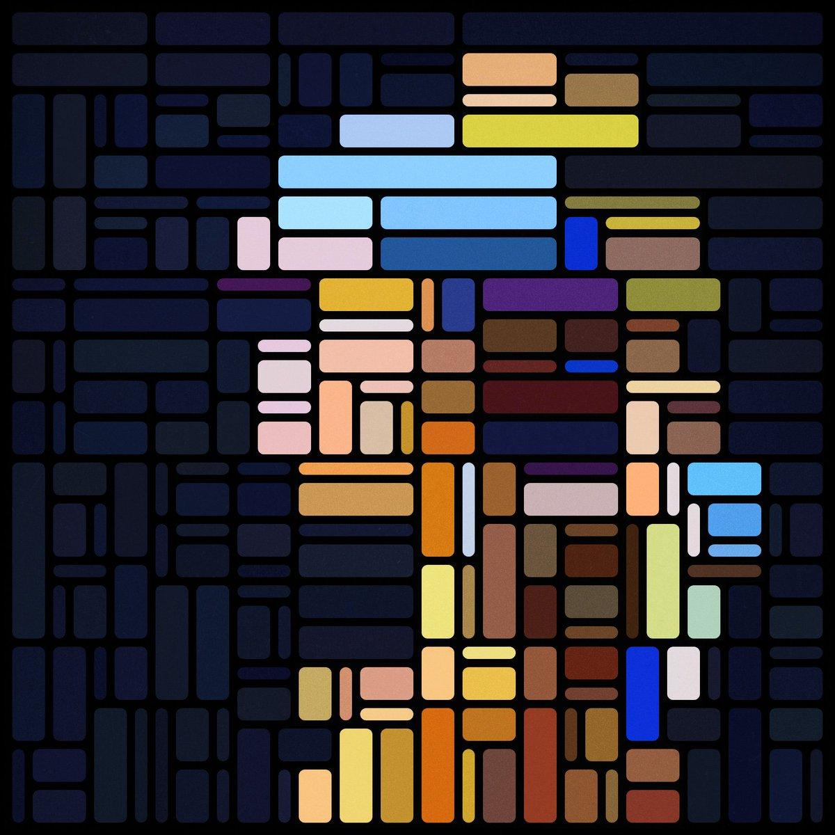 Masonry grid drawing (II) https://www instagram com/p