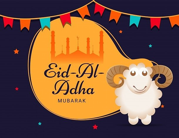 This Eid-ul-Adha, I wish Allah's blessings to light up your life and hope that it is filled with happiness, peace, joy and success. Eid Mubarak!   https:// bit.ly/9WebbOfficial      | sales@9webb.com | +92346 1871 560 |  #9Webb #9Mailer #Webhosting #BrandedSMS #SMSmarketing #EmailMarketing<br>http://pic.twitter.com/d1vdj1wYl9