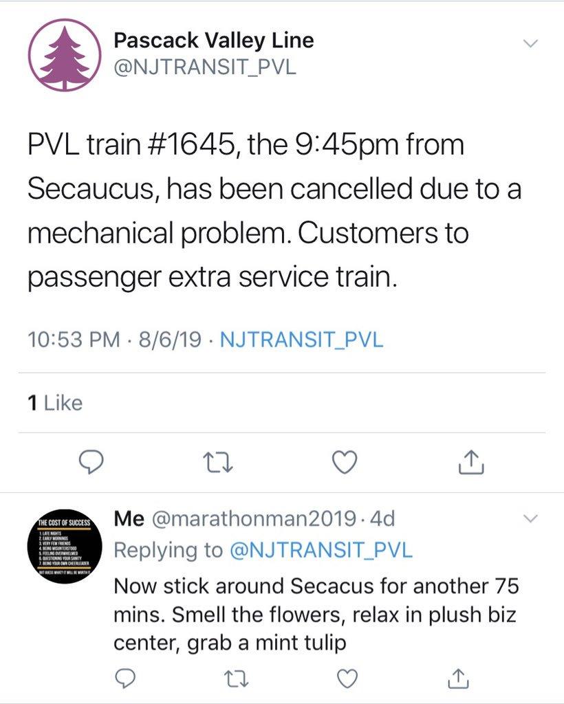 NJ TRANSIT on Twitter:
