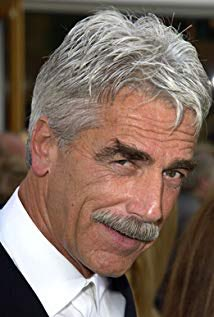 Happy belated 75th birthday Sam Elliott. I would pay a thousand dollars to listen to him read the phone book.