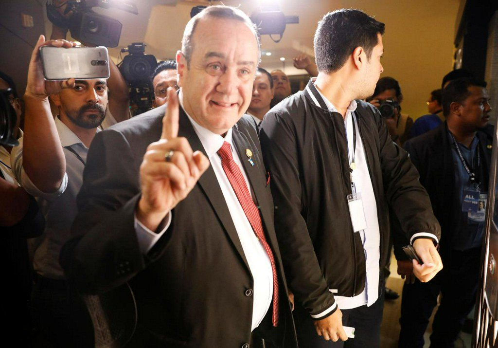 Guatemalan conservative heads for big presidential election win reuters.com/article/us-gua…